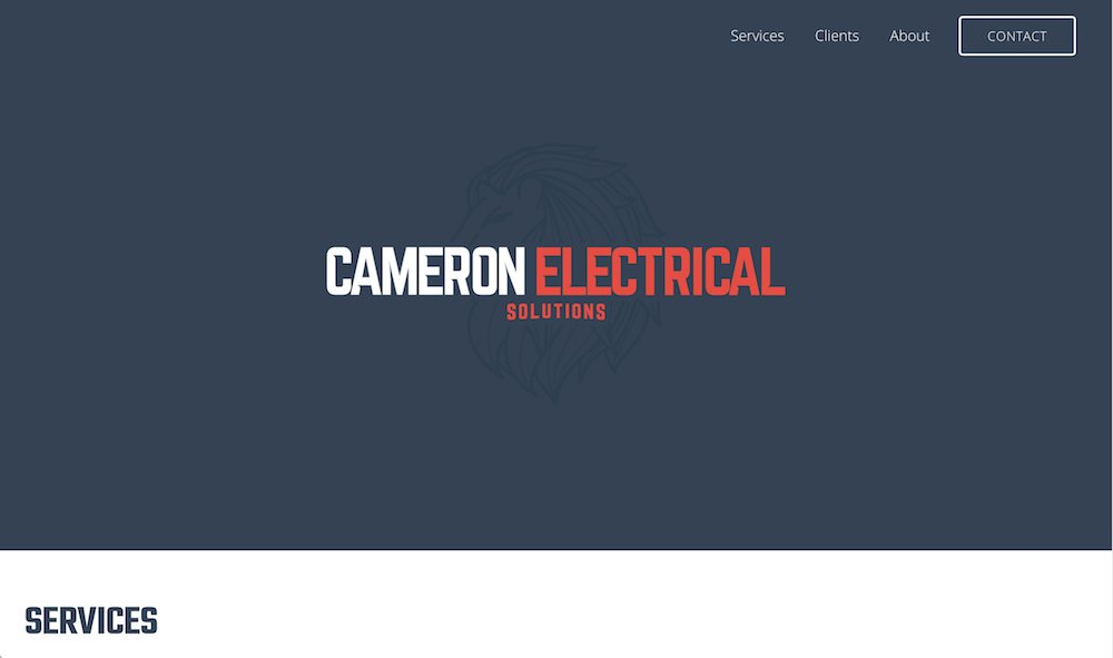 Cameron Electrical Solutions