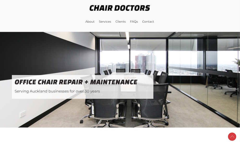 Chair Doctors