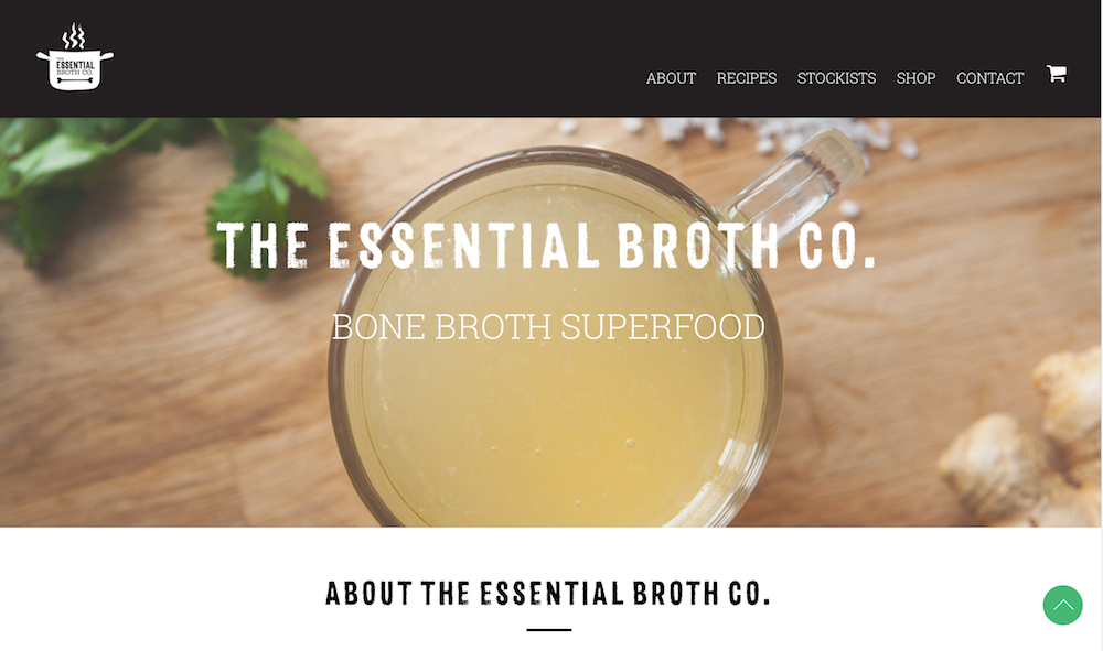 The Essential Broth Co 1